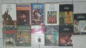 Literatura Brasileira (R5,00 Cada - R  Todos)