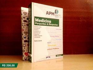 Livro - Medicina Perguntas e Respostas