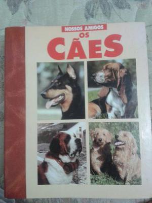 Livro sobre cães