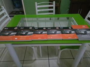 Livros PLT Anhanguera