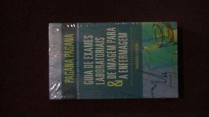 Livros pra faculdade de Medicina & Enfermagem
