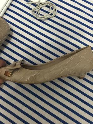 Vendo calçados em ótimo estado