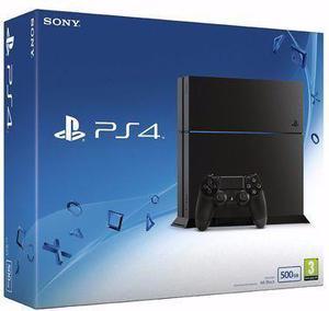 Barbada Playstation 4, HD de 1tb + 8 jogos + 1 controle