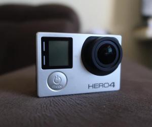 GO PRO HERO 4 Silver Completa + Brinde: Gravador de áudio