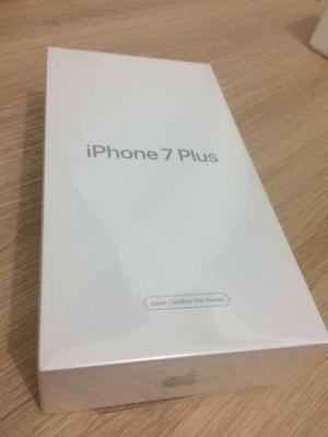 IPhone 7 Plus 32gb gold LACRADO