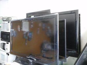 TVs de Led LCD e plasma