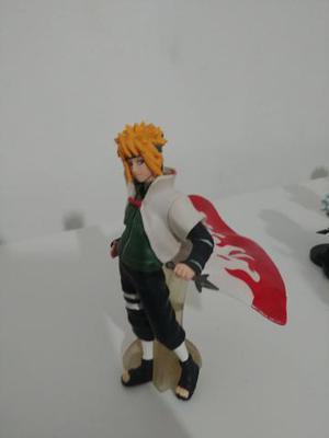 Action figures Naruto