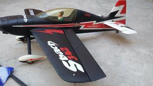 Aeromodelo sbach