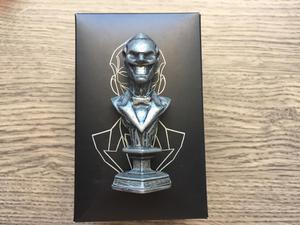 Busto Coringa Omelete box