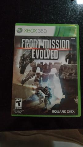 Front Mission Evolved | Xbox 360