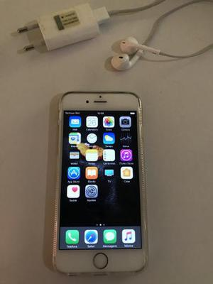 IPhone 6 16GB Nota Fiscal e Completo