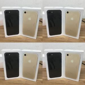 IPhone 7 novo /// 1 ano de garantia