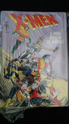 Gibi X-Men formatinho