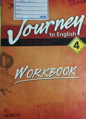 Livro de inglês nono ano