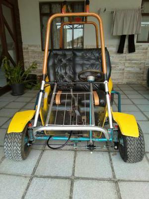 Mini Buggy motor bis 100
