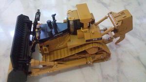 Miniatura de Trator de Esteira D11
