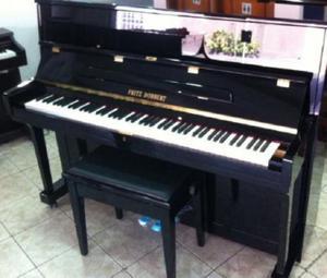 Piano Show Room De Pianos Top De Linha Fritz Dobbert