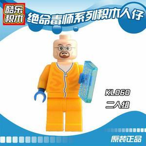 Colecao lego breaking bad