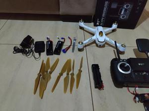 Drone Hubsan H501SS Advanced