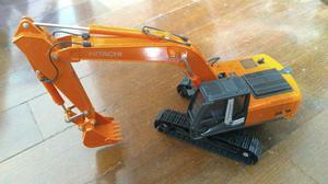 Miniatura Escavadeira Hitachi - Zaxis 200