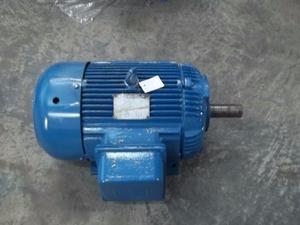 Motor Eberle 25CV RPM - Usado