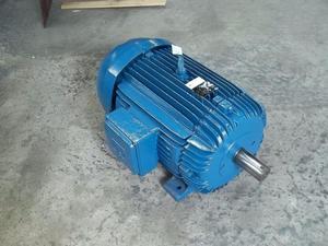 Motor WEG 50CV RPM V - Usado