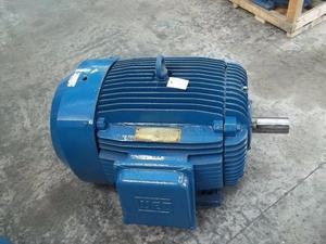 Motor WEG 60CV RPM - Usado
