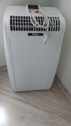 Ar condicionado portátil Philco  BTUs