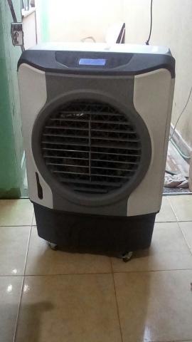 Climatizador evaporativo posot class - Climatizador evaporativo portatil ...