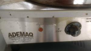 Maquina de crepe francês