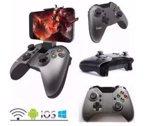 Controle Joystick Bluetooth Ipega  Android Top Oferta