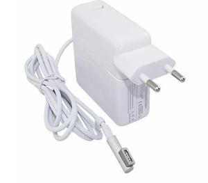Fonte Carregador Apple Macbook Air E Pro Magsafe 45w