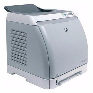Impressora HP jaser color