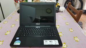 Notebook Asus i5 7 geração - Novo S/ Uso