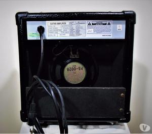 Amplificador de Guitarra Peavey Backstage II 10 WRMS 6 Usado