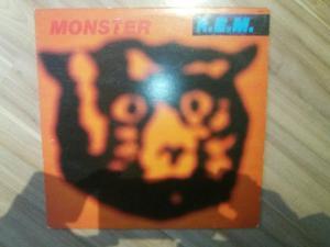 Disco de Vinil R.E.M. Monster