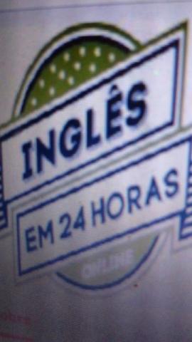 Inglês em 24 Horas - Guia de Sobrevivência para quem