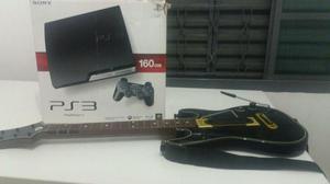 PS3 + guitarra