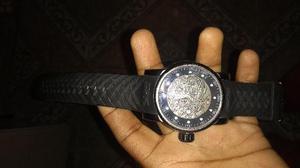 Relógio invicta Yakuza novo aceito troca por celul