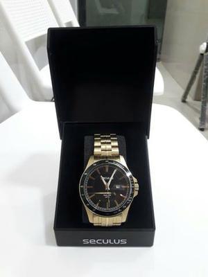 Vendo ou troco esse relógio
