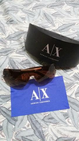 Óculos de sol Armani Exchange feminino AX