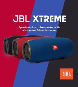 Jbl Xtreme primeira linha top a melhor