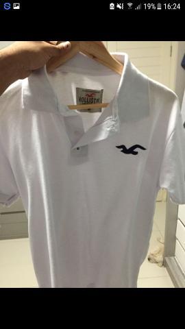 Camisas polo hollister