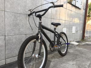 BMX nova street