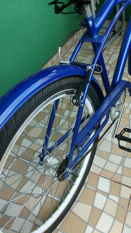 Bicicleta Aro 26 Beach NOVA!