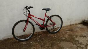 Bicicleta De Machas Aro 26 Usada Poucas Vezes Aceito