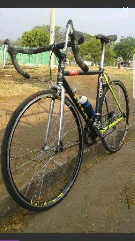 Bike Speed original