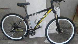 Bike tito 29 toda shimano alivium