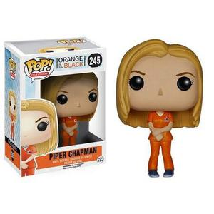 Funko Pop! Orange Is The New Black - Piper Chapman