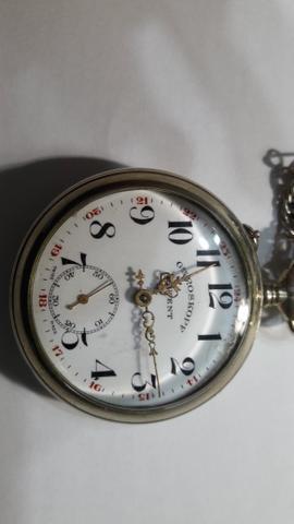 Relógio de Bolso Antigos